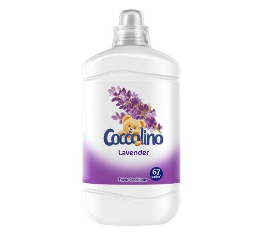 Coccolino Lavender płyn do płukania tkanin 1680ml