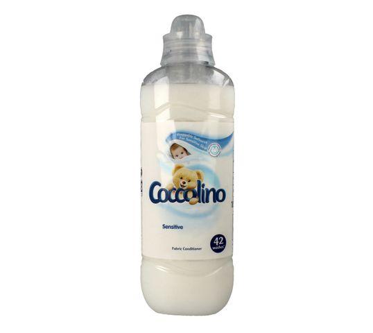 Coccolino płyn do płukania tkanin Sensitive 1050 ml