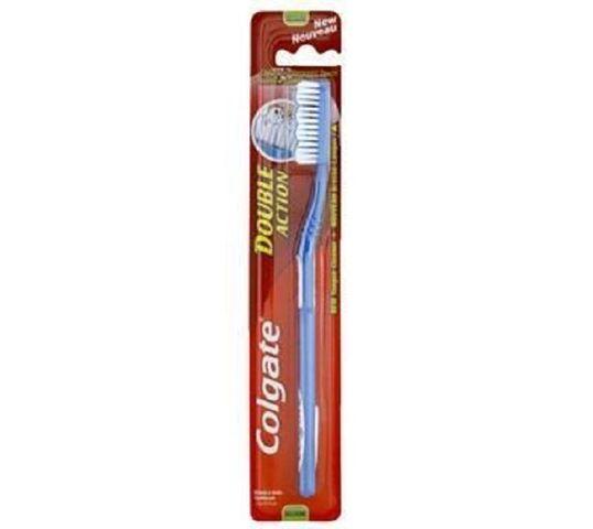 Colgate Double Action szczoteczka do zębów Medium 1szt