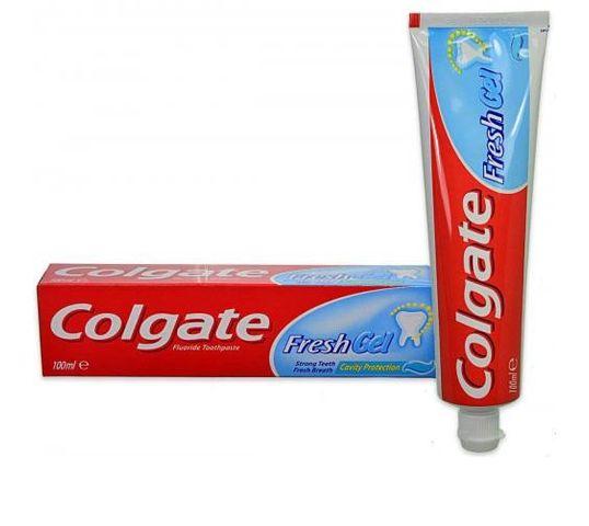 Colgate Fresh Gel Cavity Protection pasta do zębów 100ml