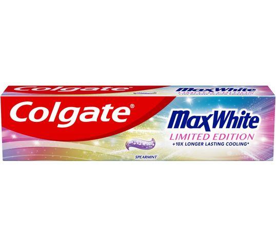 Colgate Max White Limited Edition pasta do zębów (100 ml)