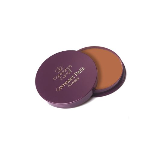 Constance Carroll Compact Refill Powder – puder w kamieniu nr 20 Sable (12 g)