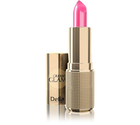 Delia Cosmetics Creamy Glam pomadka do ust nr 107 4 g