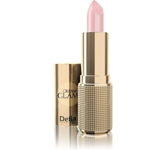 Delia Cosmetics Creamy Glam Pomadka do ust nr 113 4 g