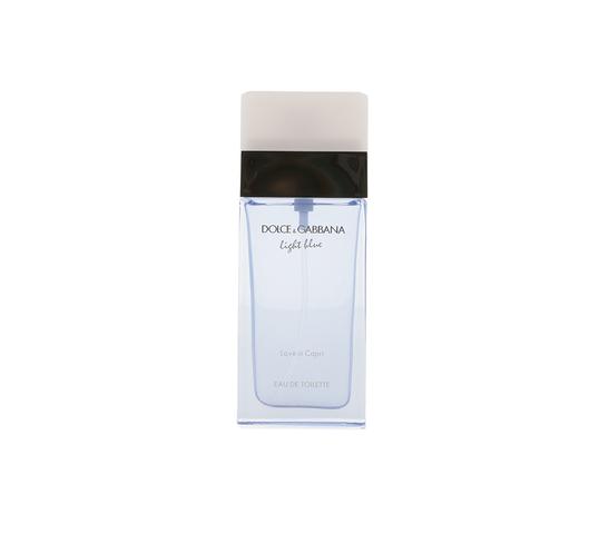 Dolce&Gabbana Light Blue Love In Capri Woman woda toaletowa spray 25ml