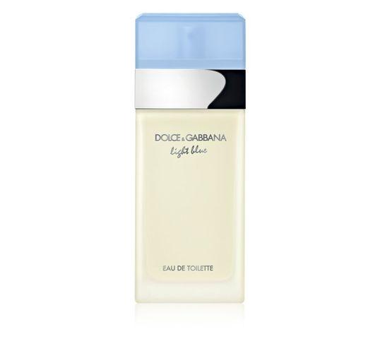 Dolce&Gabbana Light blue Women woda toaletowa spray 25 ml