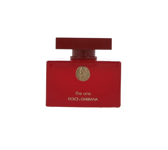 Dolce&Gabbana The One Collector's Edition woda perfumowana spray 75ml