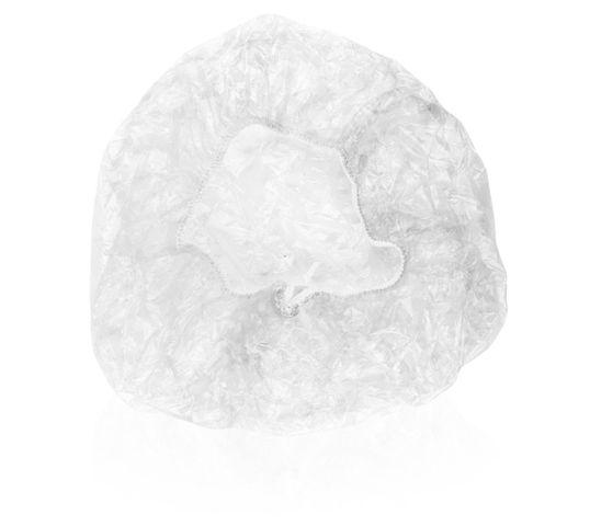 Donegal czepek pod prysznic foliowy (5909) 1 op. - 10 szt.