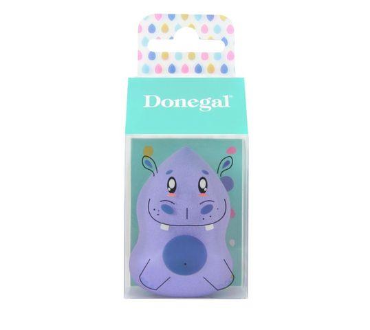 Donegal Gąbka do makijażu Sweet Sponge Hipcio 4341 (1 szt.)