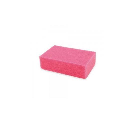 Donegal gąbka do mycia ciała prostokątna (6014) 1 szt.