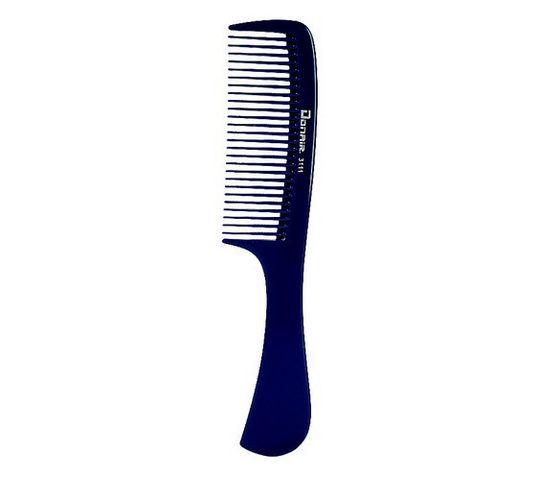 Donegal grzebień fryzjerski do włosów Donair 20.4 cm (9306) 1 szt.