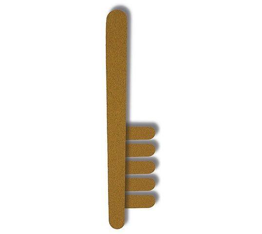 Donegal pilnik do paznokci papierowy (9576) 5 szt.