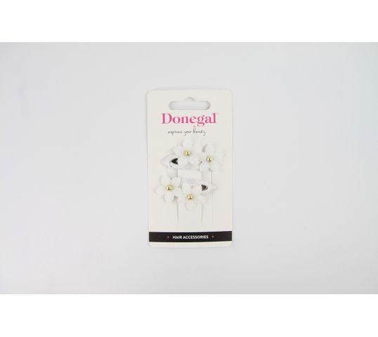 Donegal Spinki do włosów (5607) (1 op.)