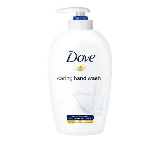 Dove Caring Hand Wash pielęgnujące mydło w płynie 250ml