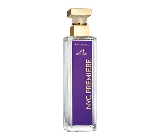 Elizabeth Arden 5th Avenue NYC Premiere woda perfumowana spray 125ml