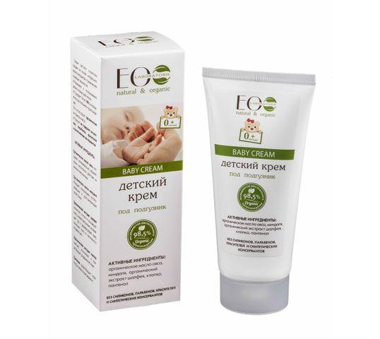 EO Laboratorie Baby krem pod pieluszkę 0+ (100 ml)