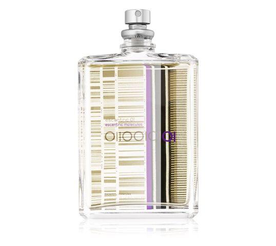 Escentric Molecules Escentric 01 woda toaletowa spray 100 ml