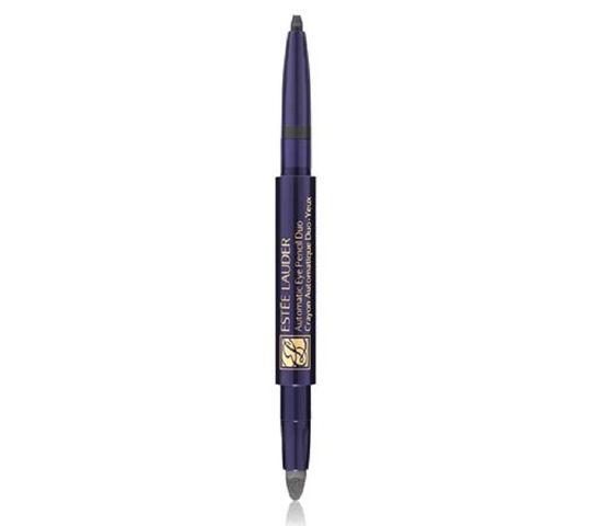 Estee Lauder Automatic Eye Pencils Duo - automatyczna kredka do oczu nr 19 Hiacinth Sky (1.2g)