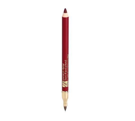 Estee Lauder Double Wear Stay-In-Place Lip Pencil (konturówka do ust 14 Wine 1,2 g)