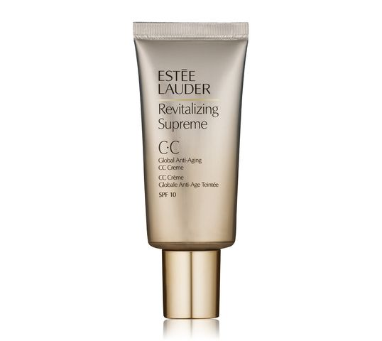 Estee Lauder Revitalizing Supreme Global Anti-Aging CC Cream - krem upiększająco-ochronny SPF10 (30 ml)