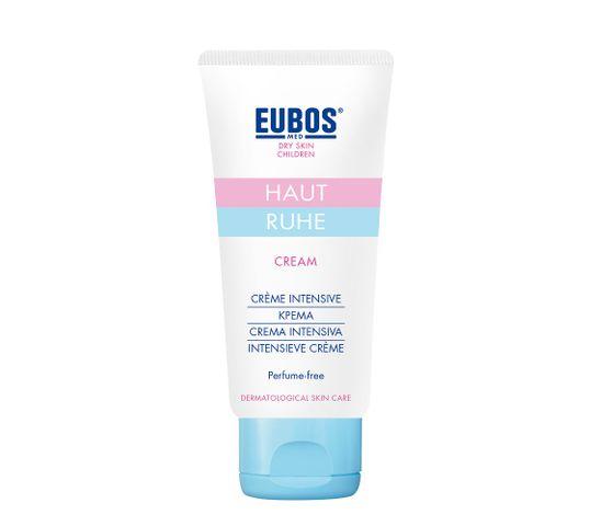 Eubos Dry Skin Children Cream krem ochronny dla dzieci 50ml