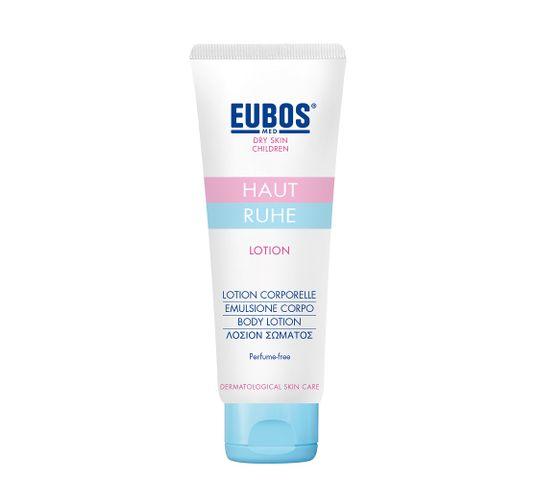 Eubos Dry Skin Children Lotion mleczko do ciała dla dzieci 125ml
