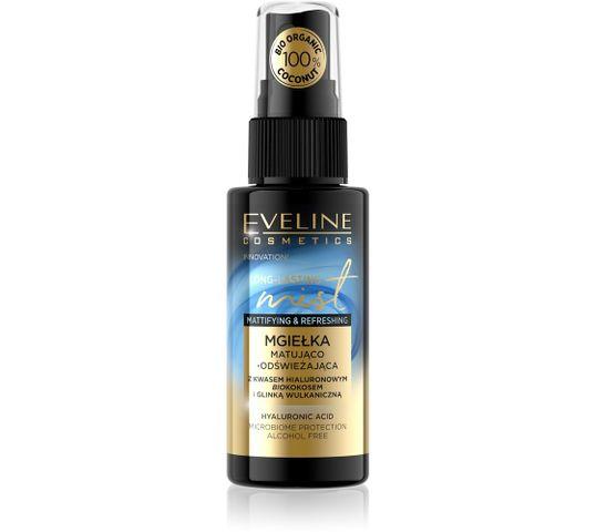 Eveline Mgiełka matująco-odświeżająca (50 ml)