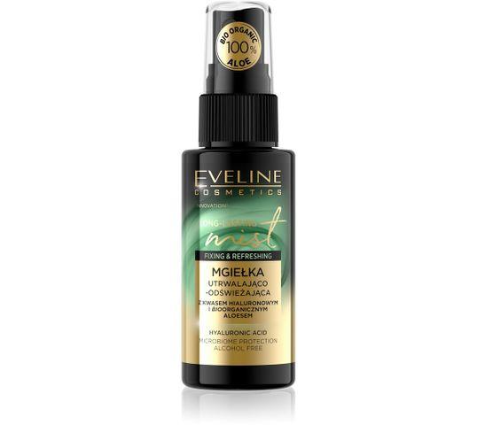 Eveline Mgiełka utrwalająco-odświeżająca (50 ml)