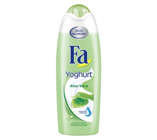 Fa Yoghurt Aloe Vera żel pod prysznic łagodzący 250 ml