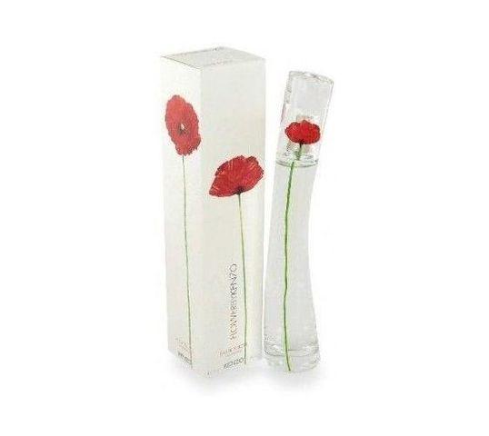 Flower By Kenzo woda toaletowa spray 50ml z możliwością napełnienia