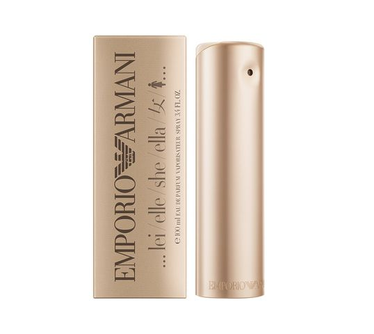 Giorgio Armani Emporio Femme woda perfumowana spray (100 ml)