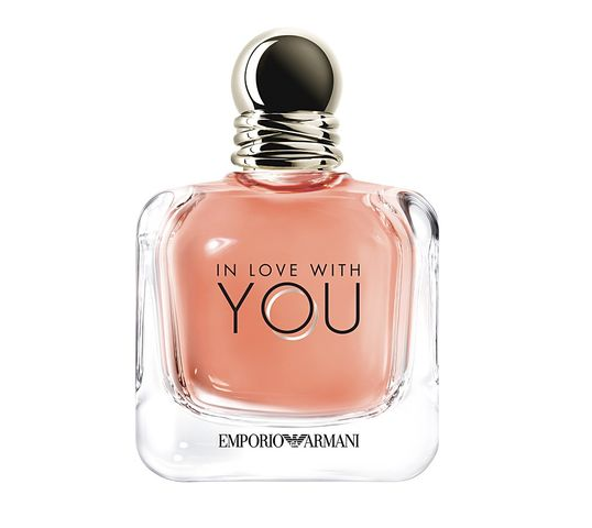 Giorgio Armani In Love With You woda perfumowana spray 150ml