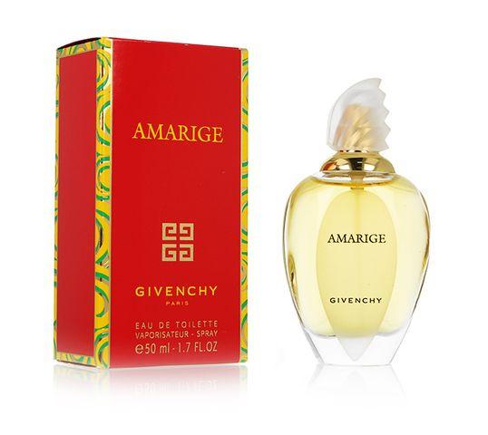 Givenchy Amarige woda toaletowa spray 50ml