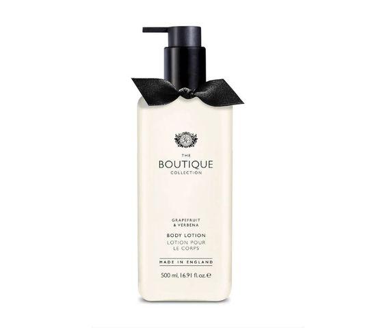Grace Cole Boutique Body Lotion balsam do ciała Grapefruit & Verbena 500ml