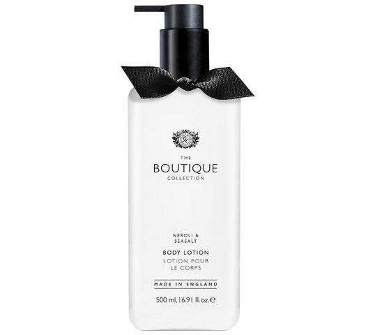 Grace Cole Boutique Body Lotion balsam do ciała Neroli & Sea Salt 500ml