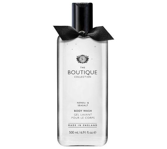Grace Cole Boutique Body Wash żel pod prysznic Neroli & Sea Salt 500ml