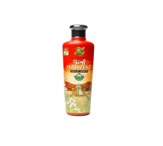 Herbaria Banfi Hajszesz – wcierka do skóry głowy z ekstraktem z Chrzanu i Gorczycy (250 ml)
