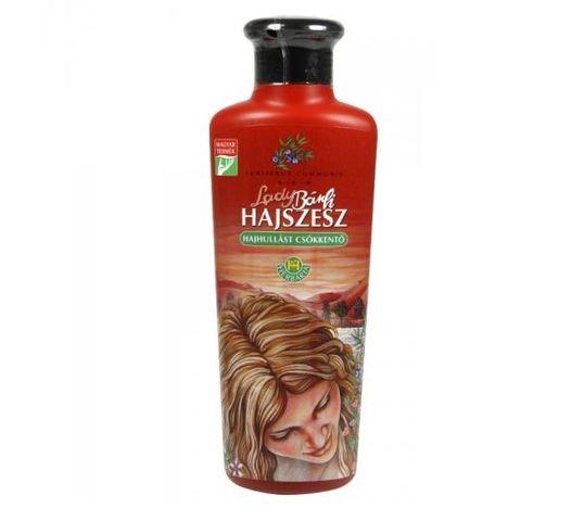 Herbaria Lady Banfi Hajszesz wcierka do skóry głowy z ekstraktem z Chrzanu i Gorczycy (250 ml)