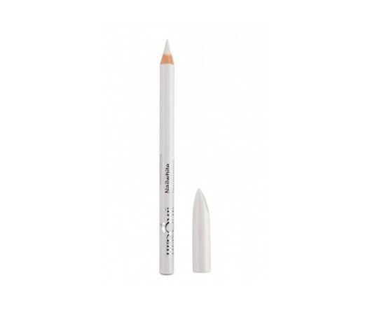 Herome Nail White Pencil biała kredka do paznokci efekt french manicure 1szt