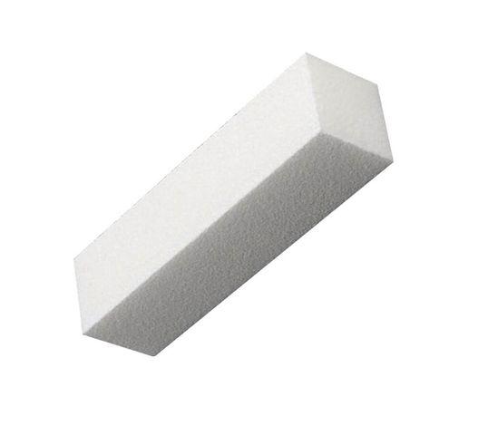 Icone White Nail Buffer blok polerski do paznokci (1 szt.)