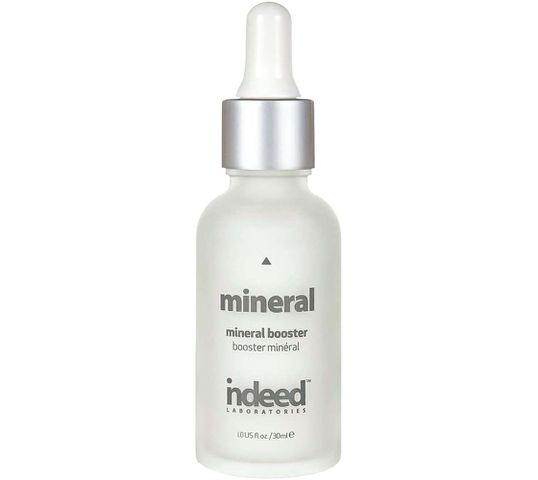 Indeed Labs Mineral Booster Serum detoksykujące serum do twarzy 30ml