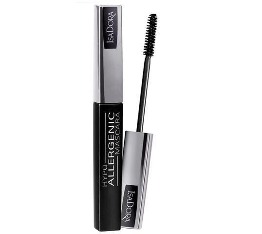 Isadora Hypo-Allergenic Mascara tusz hypoalergiczny 01 Black 7ml