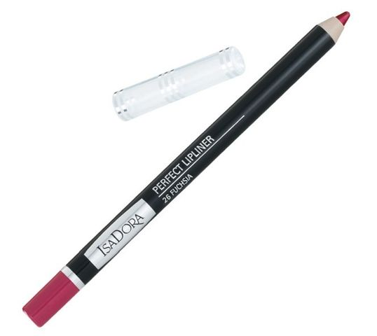 Isadora Perfect Lip Liner konturówka do ust 26 Fuchsia 1,2g