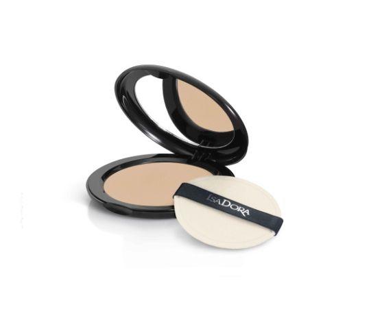 Isadora Velvet Touch Compact Powder puder prasowany 09 Nude Sand 10g
