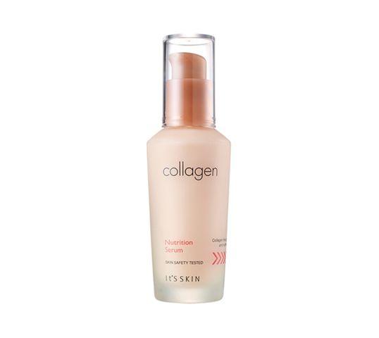 It's Skin Collagen Nutrition Serum ujędrniające serum do twarzy z kolagenem (40 ml)