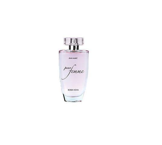 Jean Marc Bossa Nova Pour Femme woda perfumowana spray 100ml