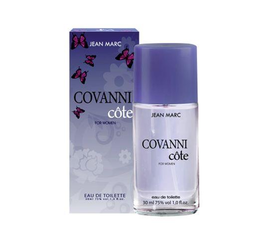Jean Marc Covanni Cote For Women woda perfumowana spray 30ml