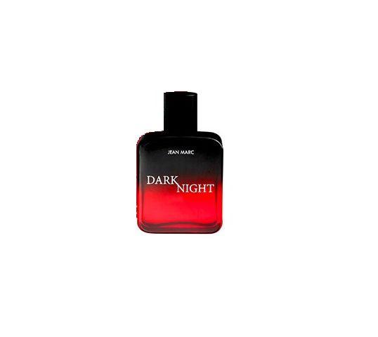 Jean Marc Dark Night woda toaletowa spray 100ml