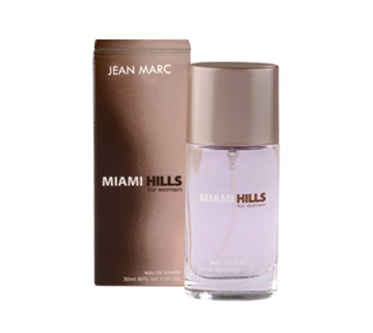 Jean Marc Miami Hills woda toaletowa 30ml