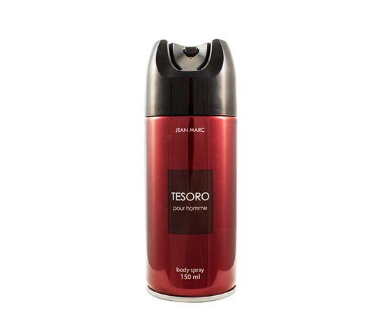 Jean Marc Tesoro dezodorant spray 150ml
